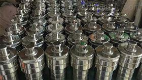 KH-50ml不锈钢水热合成反应釜