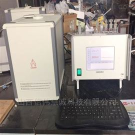 HNM-655核磁共振含油率检测仪