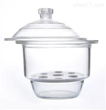SP-BLGZQ玻璃干燥器(透明棕色)