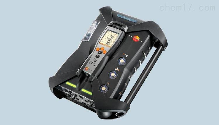 全新蓝版SO2抗干扰传感器德图350烟气分析仪