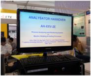 漢諾威焊接質量分析儀