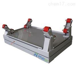 SCS1吨液氯钢瓶秤带打印功能