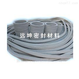 1800*19005000升搪瓷反应釜四氟石棉垫片厂家