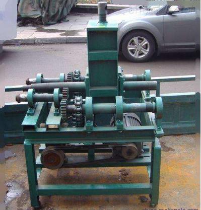上海旺徐DWQJ-76多功能滚动弯管机