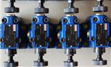 Rexroth力士乐泵静音系列外啮合齿轮泵