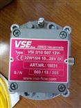 VSE流量计VS0.4EPO12T-HT支持选型供现货