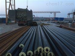 江西新余预制聚氨酯保温管生产厂家
