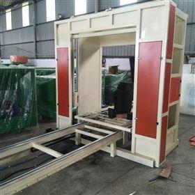1EPS线条保温板造型切割锯价格