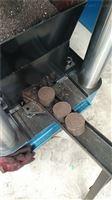 磨床压块机