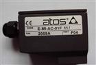 小鱼儿玄机2站_E-MI-AC-01F原装正品ATOS放大器