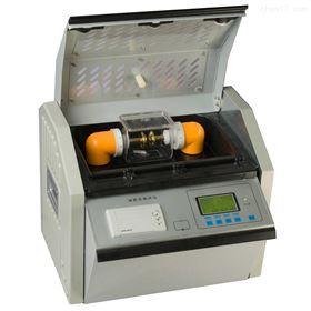 pj絕緣油介電強度測試儀