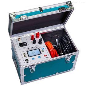 PJHL-000D带通讯打印普景电缆回路电阻测试仪