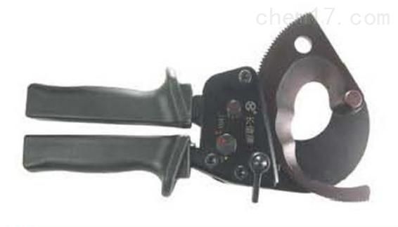 上海旺徐XLJ-D-500B 棘轮式剪刀