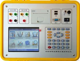 PJBB-1S普景电气便携式变比测试仪