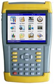0.3级普景电气 单相电能表现场校验仪0.3级 电气