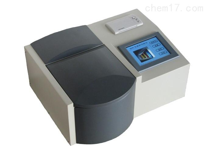 絕緣油酸值測定儀