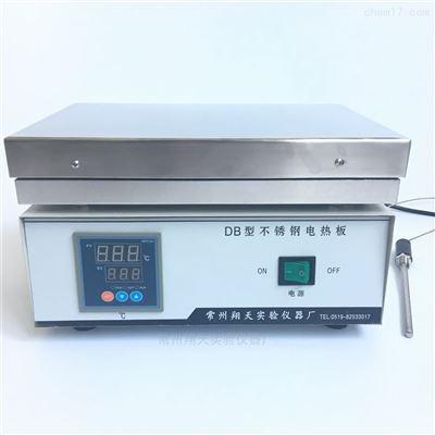 DB型不锈钢恒温电热板