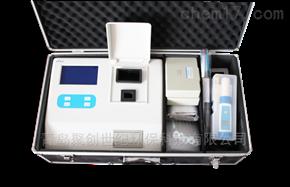 XZ-0142型多参数水质分析仪(42项)