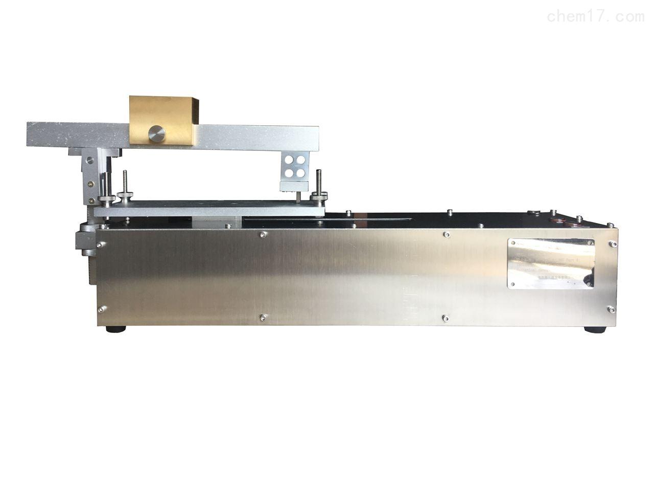 厂家直供 家具漆膜刮痕测试试验机