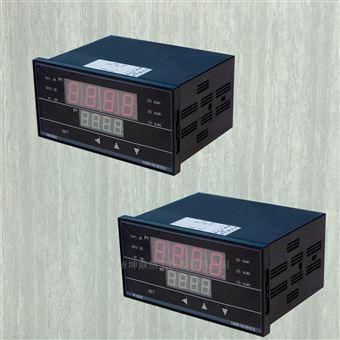 WXDZ-1000-B-218113型智能数字调节仪