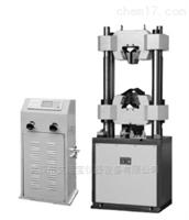 WES-100液压万能试验机
