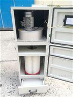 工业脉冲反吹集尘器