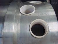 多晶硅分級處理臥螺離心機