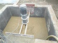 石料廠機制砂泥漿廢水處理脫泥離心機