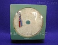 KOKUSAI圆盘温湿度记录仪