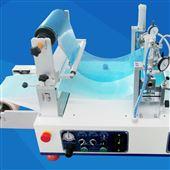 6018连续式热熔胶涂布贴合实验机