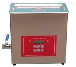 KM-100DE不锈钢台式超声波清洗机