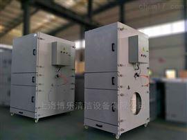 7.5KW大功率粉塵收集用集塵吸塵機