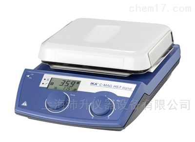 C-MAG HS 7 digital德国艾卡IKA磁力搅拌器