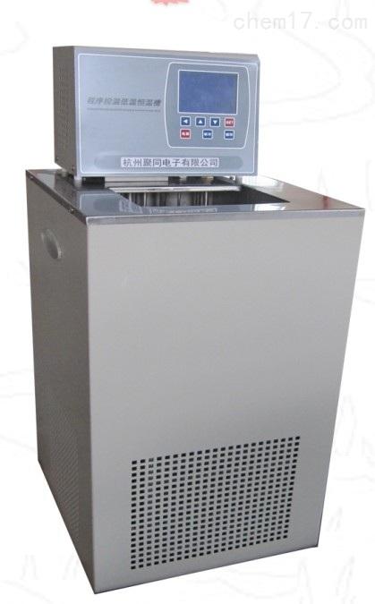 西安低温恒温水浴锅CYDC-1030低温循环槽