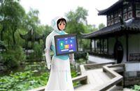 爱丽丝供应旅游景区导览讲解机器人