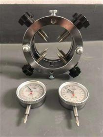 彈性模量測定儀