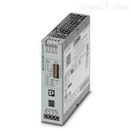 原装- 2903151菲尼克斯电源现货TRIO-PS-2G/1AC/24DC/20