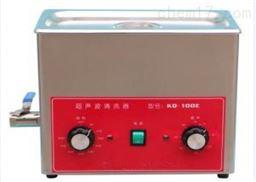 KQ-100E旋钮型台式超声波清洗器 超声提取仪
