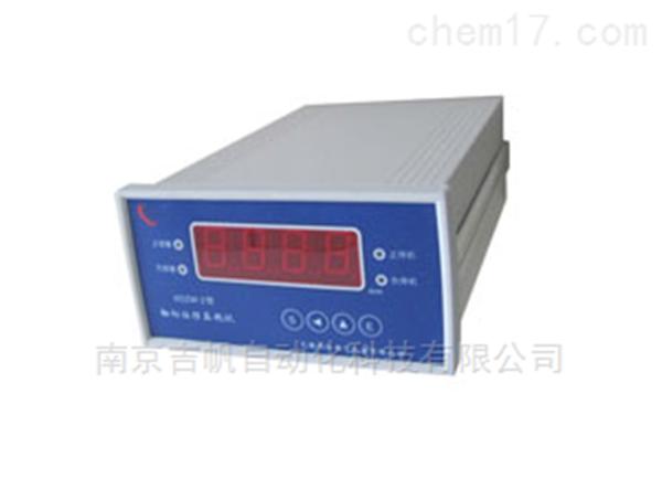 MYDJ-H 型熱膨脹監視儀傳感器儀表