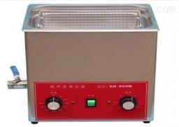 KQ-250B沪粤明10L旋钮型台式超声波清洗器