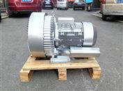 11KW 380V 双叶轮高压鼓风机