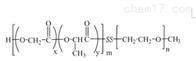 PLGA-SS-mPEG/PLGA双硫键共聚物