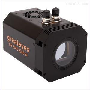 全光谱科研相机