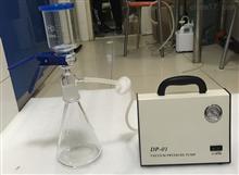 SP-RJGLQ溶劑過濾器(砂芯過濾裝置)