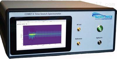 时间展宽色散傅里叶变换光谱仪