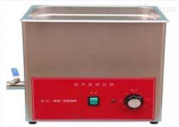 KQ5200V沪粤明旋钮型台式超声波清洗器