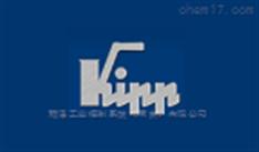 德国KIPP卡扣插销*工具密封垫K0392