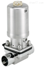 BURKERT氣動隔膜閥285292超長壽命回饋客戶