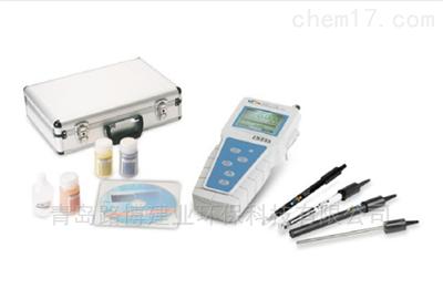 DZB-718供應便攜式多參數分析儀電導電阻率TDS鹽度