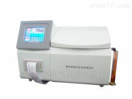 GCDZ-421绝缘油体积电阻率自动测定仪